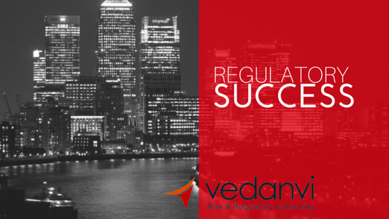 Part 2: Alternative Finance Regulations:  Route to Regulatory Success