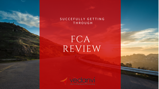 Part 4- Alt Fi Regs- Getting through FCA Review