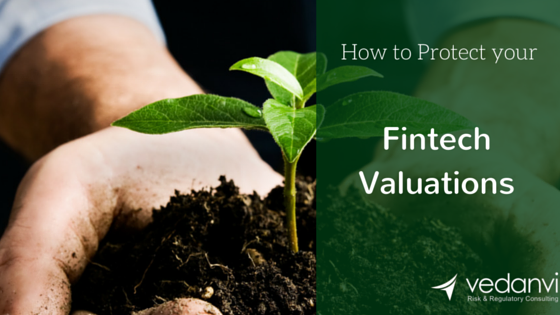 Enhance Fintech valuation